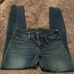 Maurice's jeggings size small